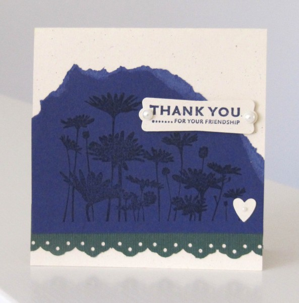Stampin Up Swaps From Esthers