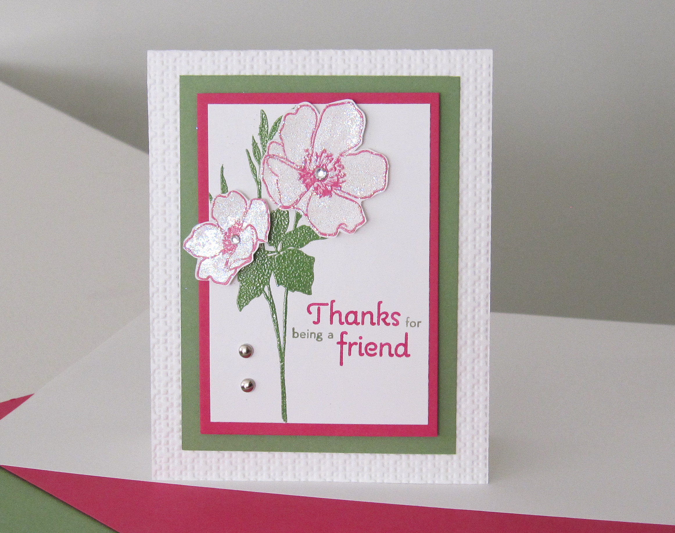 Brandyscards Com Shares A Card Designed W Fabulous