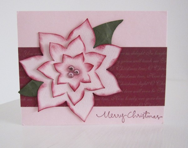 Stampin Up Stampin Up Christmas Cards~ Part 1