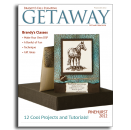 On Sale Now – Stamping Getaway Magazine!