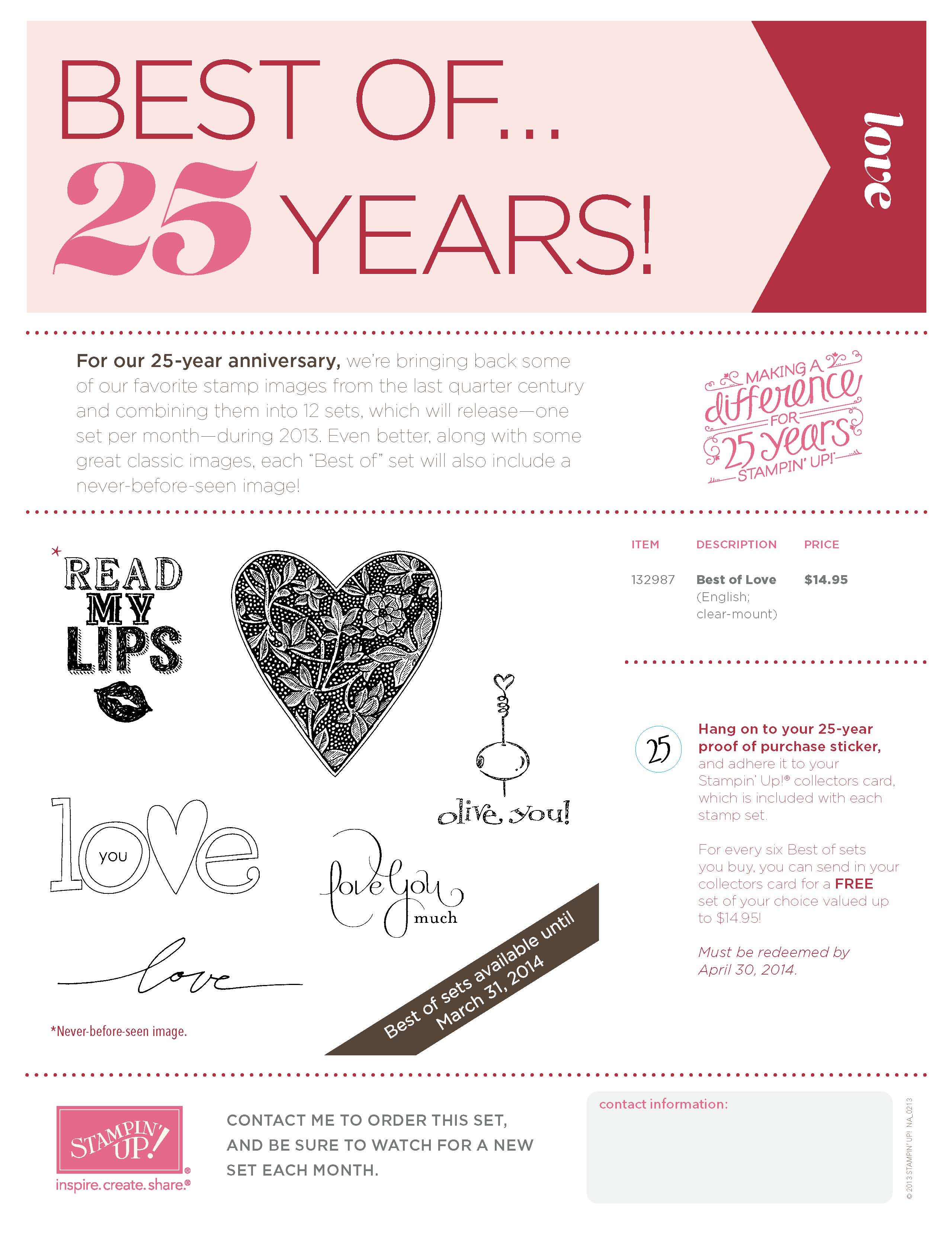 DEMO_Best_of_Love_25th_Year_flyer_NA