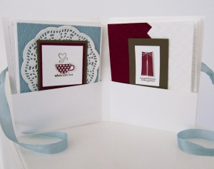 Stampin Up Patterned Occasions