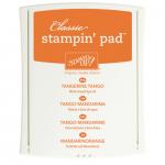 Tangerine Tango Stamp Pad
