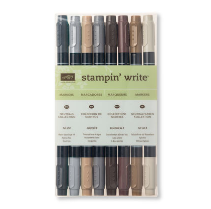 Stampin Up Weekly Deals!