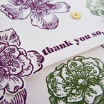 Stampin Up Everything Eleanor Stamp Set
