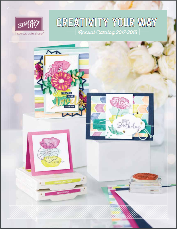 Image result for stampin up catalog