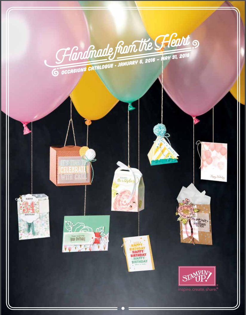 Stampin-Up-Spring-Catalog