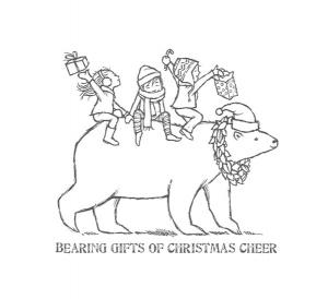 Bearing Gifts, #136667