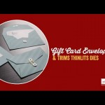 Video thumbnail for youtube video Stampin Up - DIY Gift Box Tops Video by Stampin' Up! - Post By Demonstrator Brandy Cox