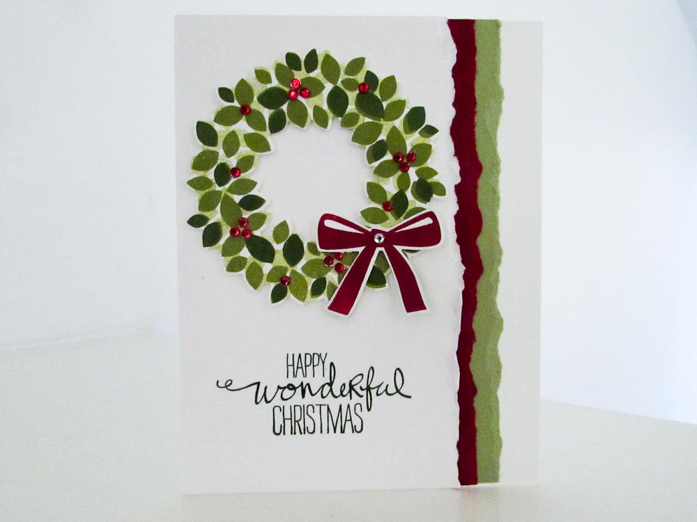 Christmas Card Kits To Make