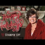 Video thumbnail for youtube video Stampin Up - - Post By Demonstrator Brandy Cox