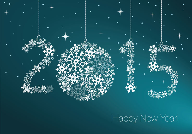 wishing you and yours a happy and healthy new year