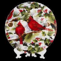 Merry Mod Podge - Plate