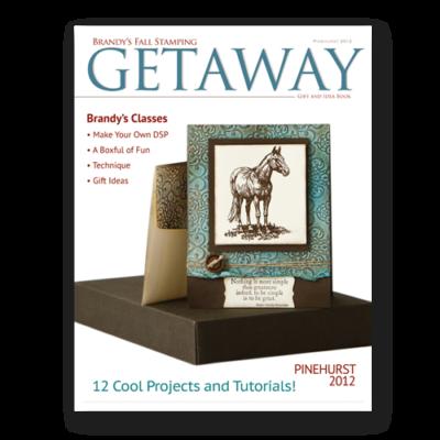 2012 Getaway Magazine