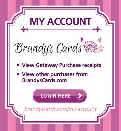My Login - BrandysCards
