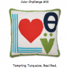 Color Challenge 10