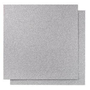 135314 Silver Glimmer Paper
