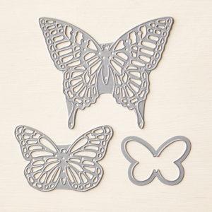137360 Butterflies