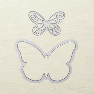 138135 Bold Butterfly