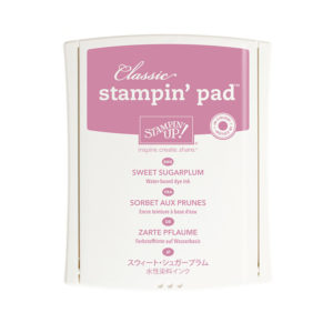 141395 Sweet Sugar plum Stamp Pad
