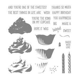 141498 Sweet Cupcake - Photo