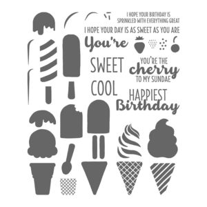 142982 Cool Treats- Photo