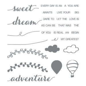 143769 Dare To Dream - Photo