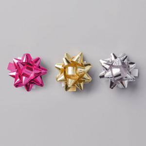 144127 Mini Gift Bows