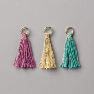 144154 Mini Tassels