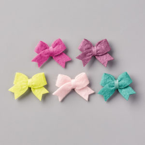 144217 In-Color Bitty Bows