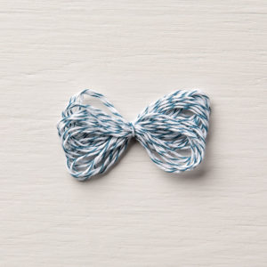 144355 Dapper Denim Bakers Twine