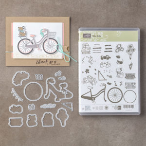 145314 Bike Ride