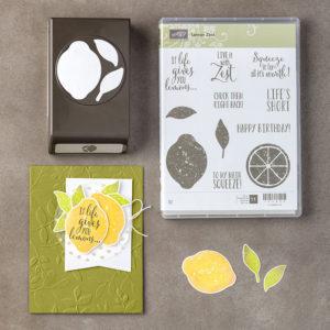 145360 Lemon Zest
