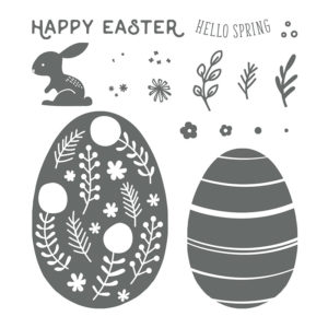 145783 Hello Easter - Photo
