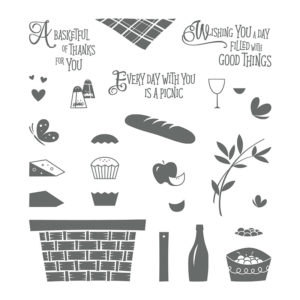 145860 Picnic With You - Photo