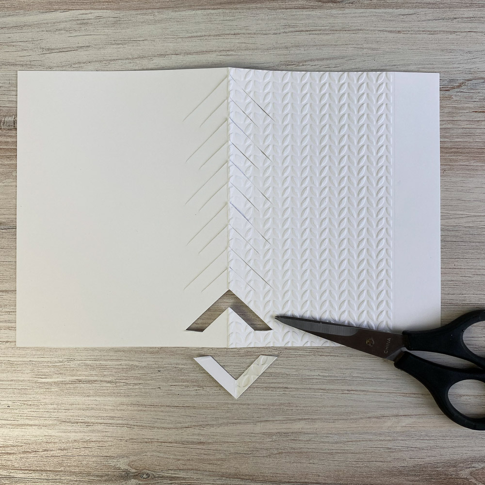 Free Braided Card Template Plus A Video Tutorial Demonstration