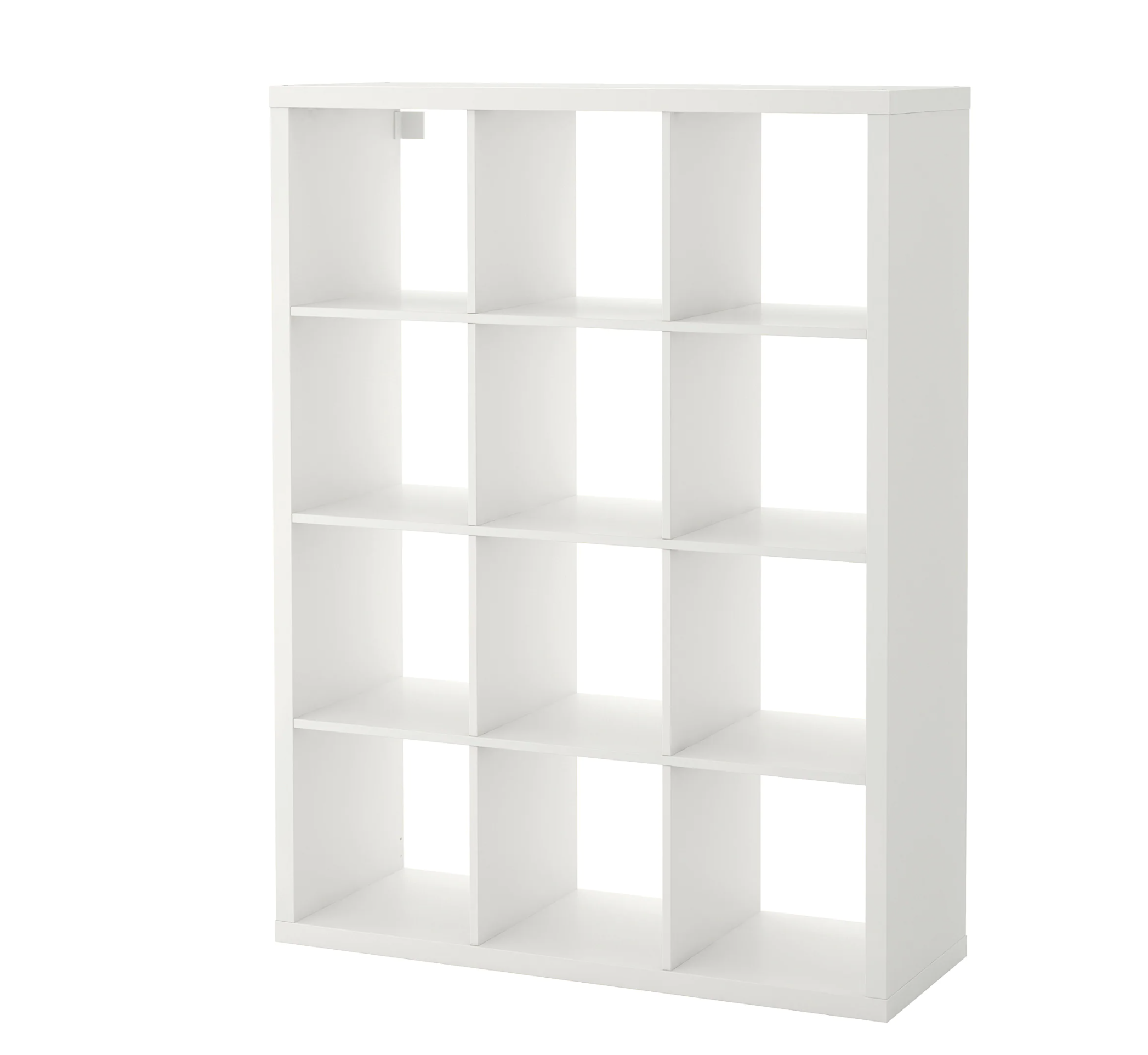 IKEA Kallax - Stampin Up Craft Room Tour
