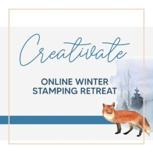 Creativate Online Winter Retreat 2021