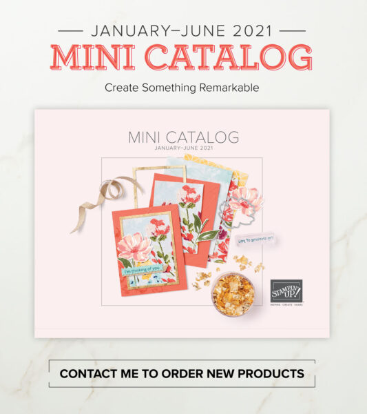 Mini-Catalog Cover