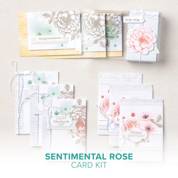 Sentimental Rose (1)