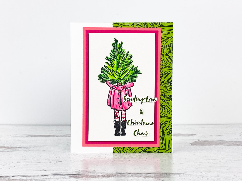 diy-easy-christmas-card-made-with-stampin-up-delivering-cheer